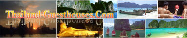 Thailand Guesthouses