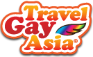 Travel Gay Asia website